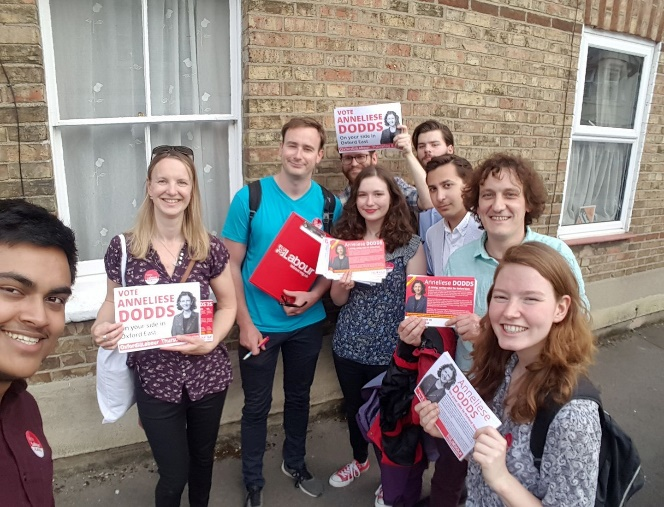 Campaigning Article Pic 2